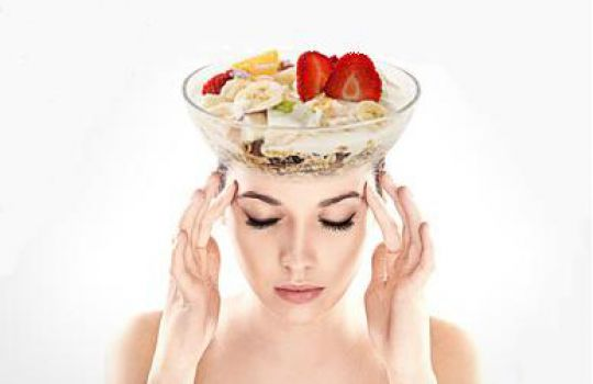Brain Food or Plain Food