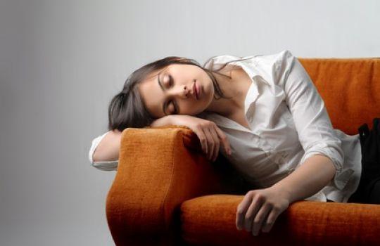 Ursachen für ständige müdigkeit