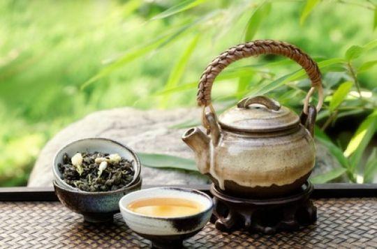 Rote Tee Pillen zur Gewichtsreduktion