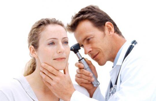 Wie lange krankgeschrieben gehörgangsentzündung Wie Lange