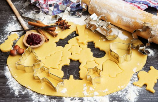 Weihnachtskekse Diabetiker.Alternative Backrezepte Nicht Nur Für Die Weihnachtszeit Phytodoc