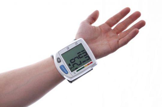 Erst Bluthochdruck Dann Niedriger Blutdruck